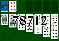 Пасьянс №78712