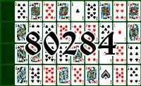 Пасьянс №80284