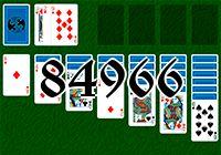 Пасьянс №84966