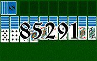 Пасьянс №85291