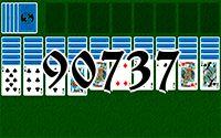 Пасьянс №90737