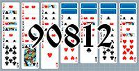 Пасьянс №90812