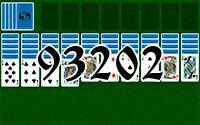 Пасьянс №93202