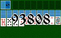 Пасьянс №93808