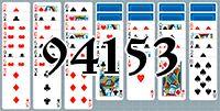Пасьянс №94153