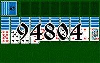 Пасьянс №94804
