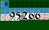 Пасьянс №95266