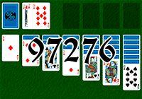 Пасьянс №97276