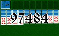 Пасьянс №97484