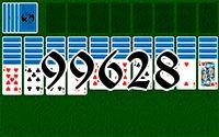 Пасьянс №99628