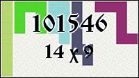 Полимино №101546