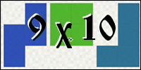 Полимино №102089