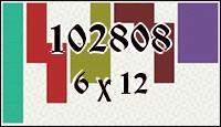 Полимино №102808
