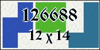 Полимино №126688