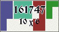 Полимино №161747