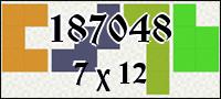 Полимино №187048