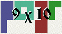 Полимино №188320