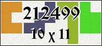 Полимино №212499