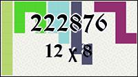 Полимино №222876