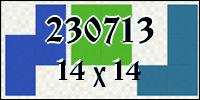 Полимино №230713
