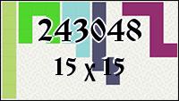Полимино №243048