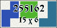 Полимино №255162