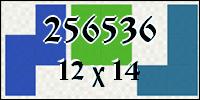 Полимино №256536