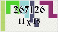 Полимино №267126