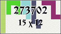 Полимино №273702