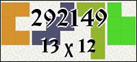 Полимино №292149