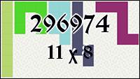Полимино №296974