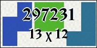 Полимино №297231