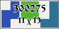 Полимино №300275