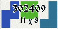 Полимино №302409
