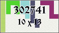 Полимино №302741