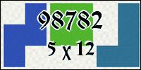 Полимино №98782