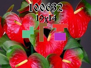 Пазл полимино №100632