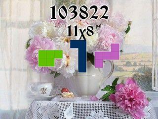 Пазл полимино №103822