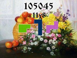 Пазл полимино №105045