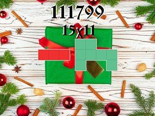 Пазл полимино №111799
