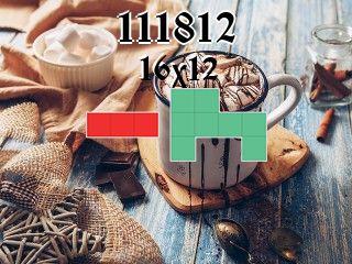 Пазл полимино №111812