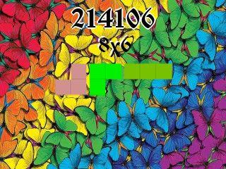 Пазл полимино №214106