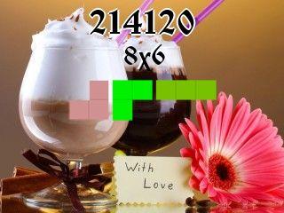 Пазл полимино №214120