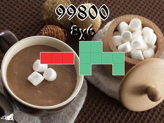 Пазл полимино №99800