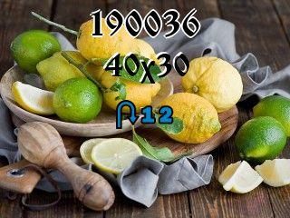 Пазл перевертыш №190036