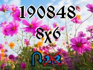 Пазл перевертыш №190848