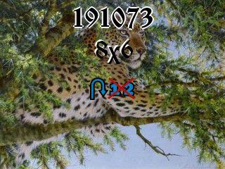 Пазл перевертыш №191073