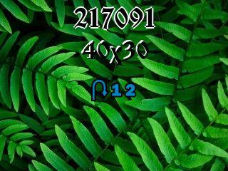 Пазл перевертыш №217091