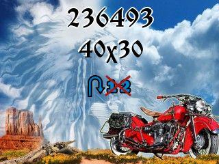 Пазл перевертыш №236493