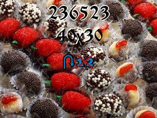 Пазл перевертыш №236523